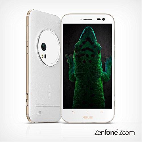 ASUS ZenFone Zoom 55 4GB RAM 64GB Storage Unlocked Cell