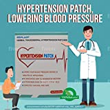 Hypertension Patch, Lowering Blood Pressure