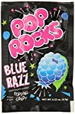Pop Rocks - Blue Razz, 24 count (8.4oz)