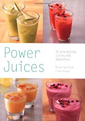 New Pyramid Power Juices: 50 Energizing Juices and Smoothies (Pyramids)
