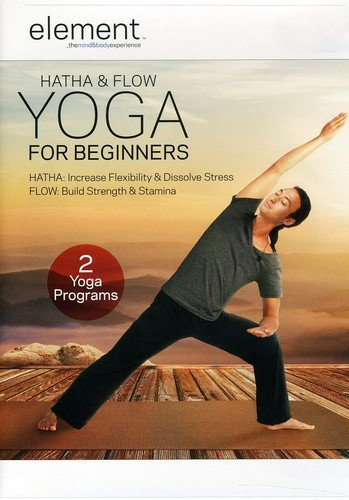 Element: Hatha & Flow Yoga for Beginners from Anchor Bay Entertainment