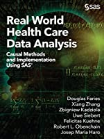 Real World Health Care Data Analysis Front Cover