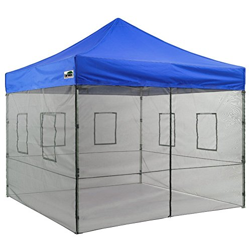 Cheap  Eurmax New Basic 10x10 Feet Food Service Vendor Tent Pop up Canopy..