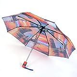 Auto Open/close 3 Fold Umbrella with Windproof