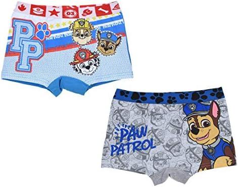 Spiderman Boys 3 Pack Briefs Kids Pants Underwear Age 2-8 Years