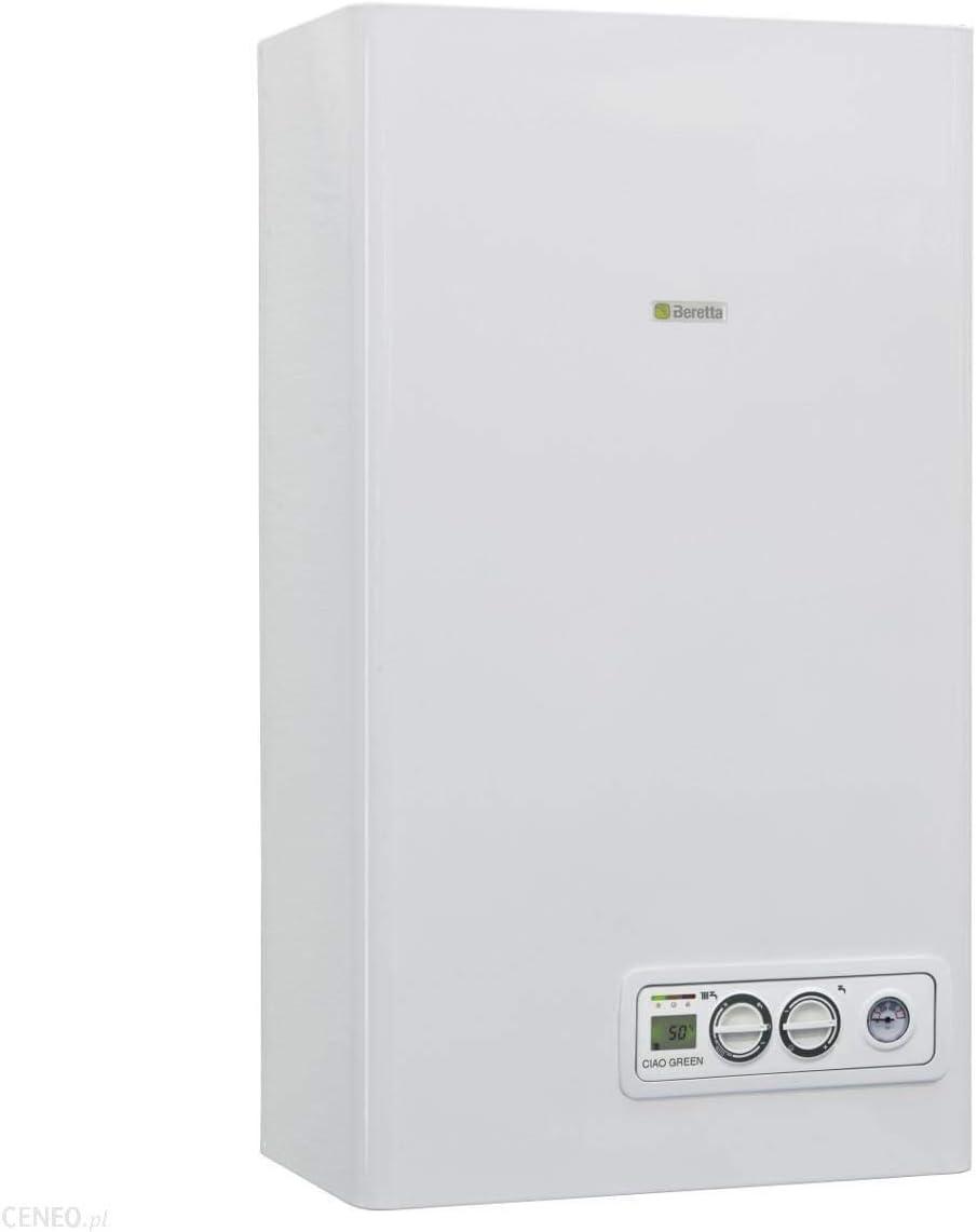 Caldera de condensación Beretta Ciao Green 25 CSI Gas Natural