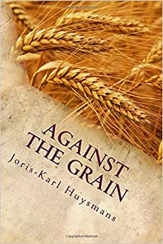 Book Against the Grain