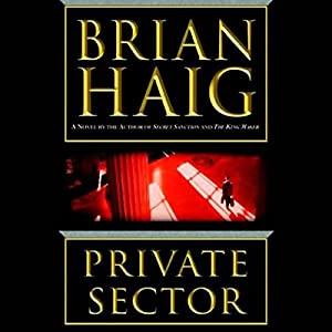 Private Sector Audiobook