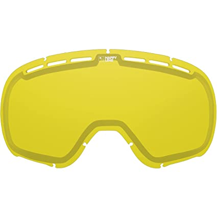 58e46b8cd7fff Spy Marshall Goggle Replacement Lens Happy Yellow