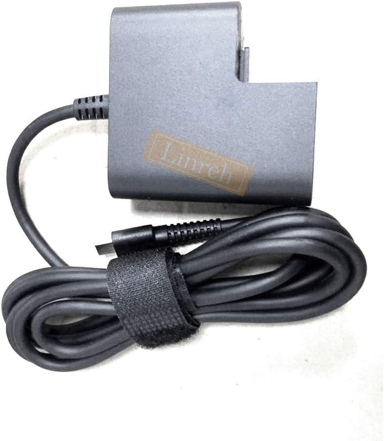 45W USB-C Type-C AC Adapter for HP Spectre 13 Elite x2 1012 TPN-DA04