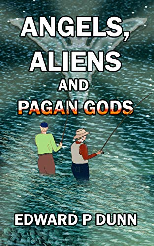 Angels and Aliens and Pagan gods