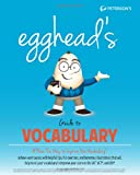 Egghead's Guide to Vocabulary, Peterson's Publishing Staff, 0768936616