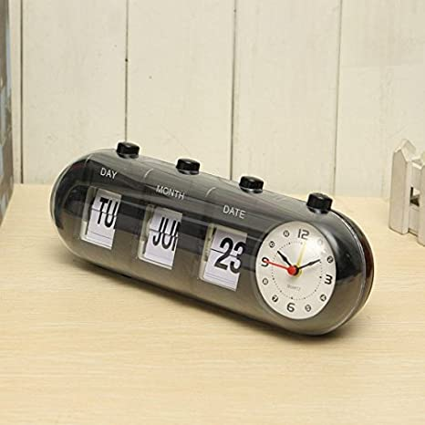 online manual clock