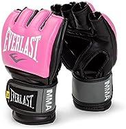 Everlast Pink Women's Pro Style Grappling Training G