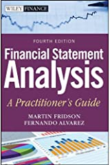 Financial Statement Analysis: A Practitioner's Guide Hardcover