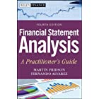 Financial Statement Analysis: A Practitioner's Guide (Wiley Finance Book 597)