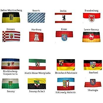 NEW 3x5ft BERLIN GERMAN PROVINCE FLAG better quality usa seller
