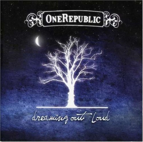 CD : OneRepublic - Dreaming Out Loud (CD)