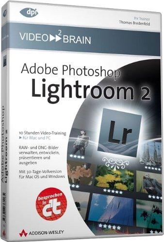 Adobe Photoshop Lightroom 2 - 12 Stunden Video-Training -...