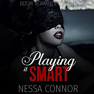 Playing It Smart Audiobook