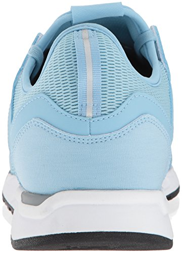 Mixte Blue Balance d New Adulte nw Light white Sneakers Basses Mrl247 PqxYg