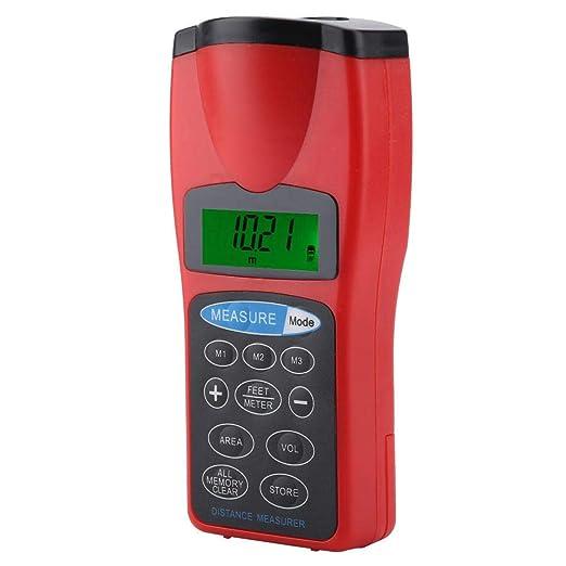 CP-3003 T/él/ém/ètres LCD num/ériques Mesure de distance T/él/ém/ètre Lasers num/ériques