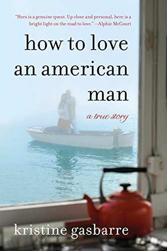 How Love American Man Story product image