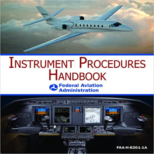 Faa Instrument Flying Handbook Pdf