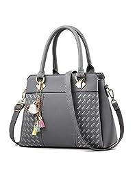 HITSAN INCORPORATION Fashion Woman Handbag Ladies Large Capacity Crossbody  Big Bag Women Messenger Shoulder Bags bolsos a20824ebc4bc9