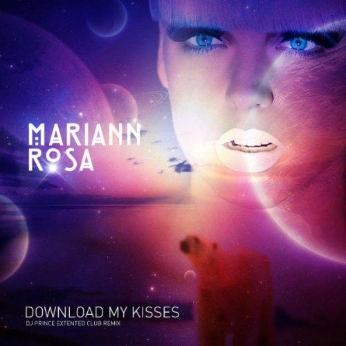 Download My Kisses - Club Remix by Dj Prince