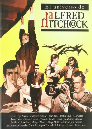 Descargar Libro Universo De Alfred Hitchcock,el Aa.vv.