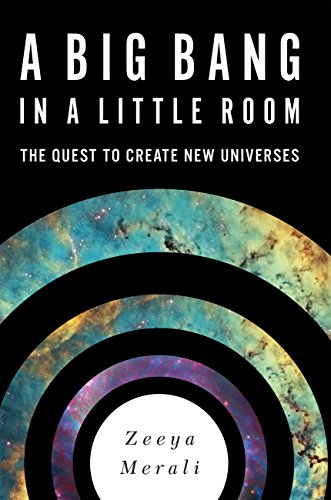 3113 Series - A Big Bang in a Little Room: The Quest to Create New Universes