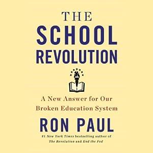 The School Revolution Audiobook