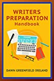 Writers Preparation Handbook
