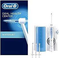 Oral-B Reinigungssystem - Waterjet Munddusche, mit vier Waterjet Ersatzdüsen