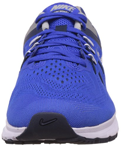 Nike Zoom Winflo 2 - Zapatillas de running unisex, multicolor