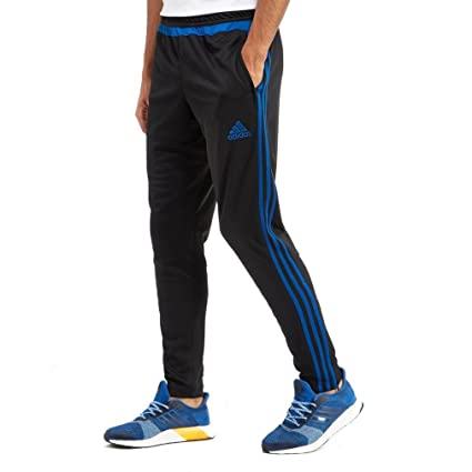 d14db9428c2 Amazon.com: Adidas Tiro 15 Training Skinny Pants (Adult) - Black/Eqt ...
