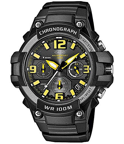 Casio Collection Men's Watch MCW-100H-9AVEF