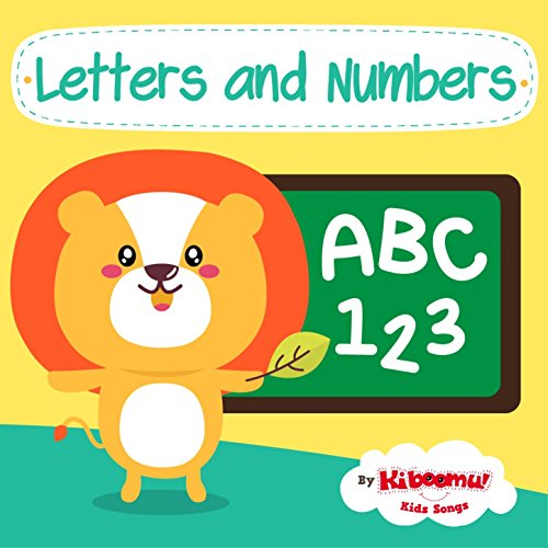 How Many Letters In The Alphabet? By Kiboomu On Amazon