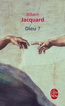 Dieu ? par Jacquard