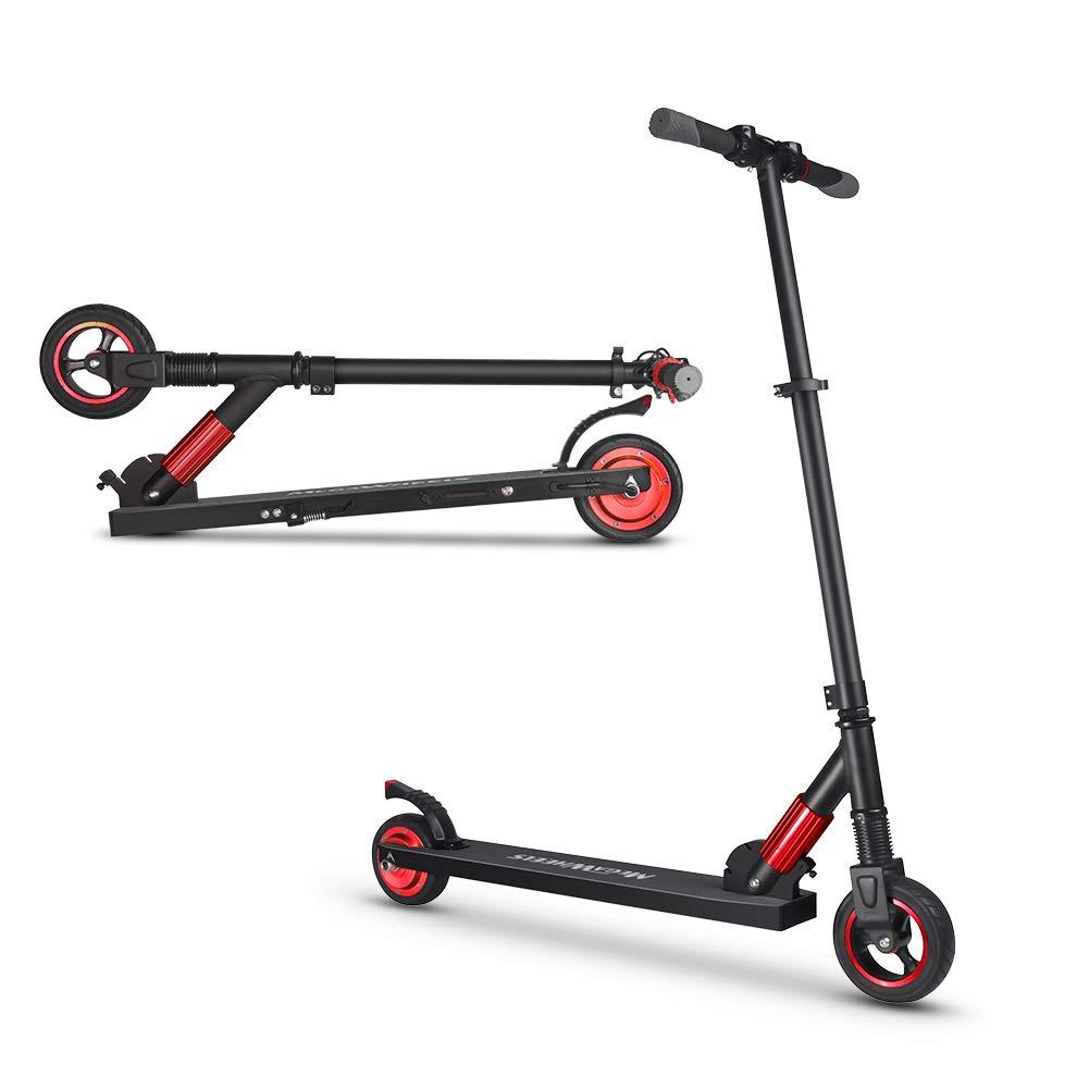 MEGAWHEELS Patinete eléctrico Unisex - Smart Scooter ...