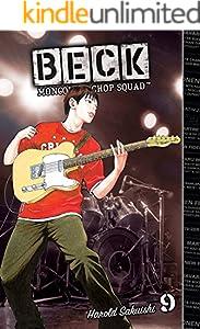 BECK Vol. 9 (comiXology Originals)