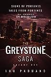 The Greystone Saga Volume One: Greystone Box Set Vol. 1