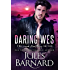 Daring Wes (Cade Brothers Book 2)