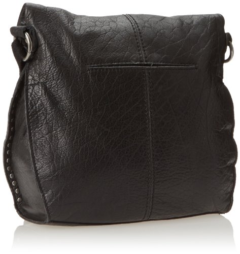 Crossbody Silverlake Sak Black Bag The fT7wqPE