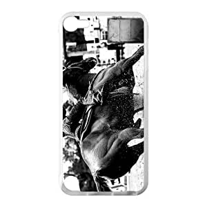 Canting_Good Barrel Racing Cowgirl Custom Case Shell Skin for Nokia Lumia 520