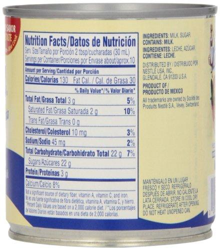 La Lechera Sweetened Condensed Milk, 14 Oz: Amazon.es: Alimentación y bebidas