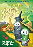 VeggieTales: The Wonderful Wizard of Ha's: The Story of a Prodigal Son Image