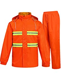 Amazon.com: Oranges - Trench & Rain / Jackets & Coats: Clothing ...