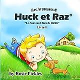 Les Aventures d'Huck et Raz, Rosie Pickles, 1630250090